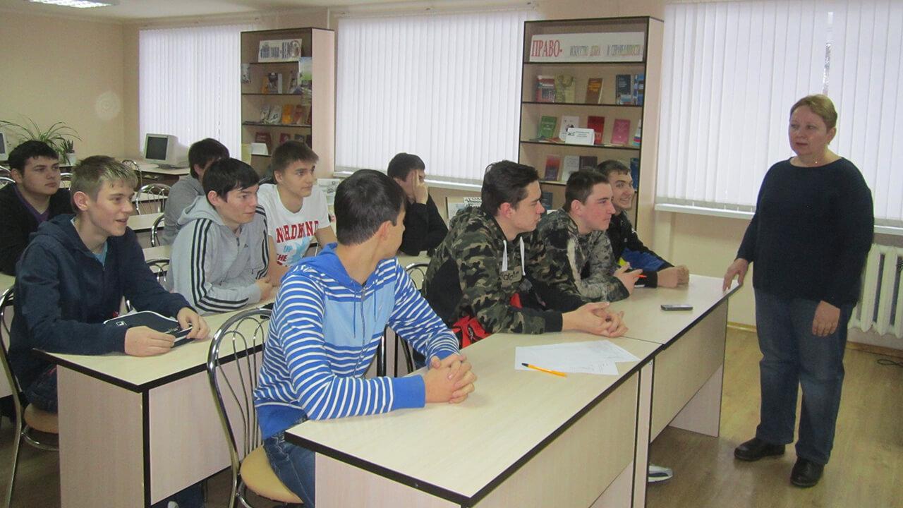 Литературный вечер «Чехов — писатель на все времена»