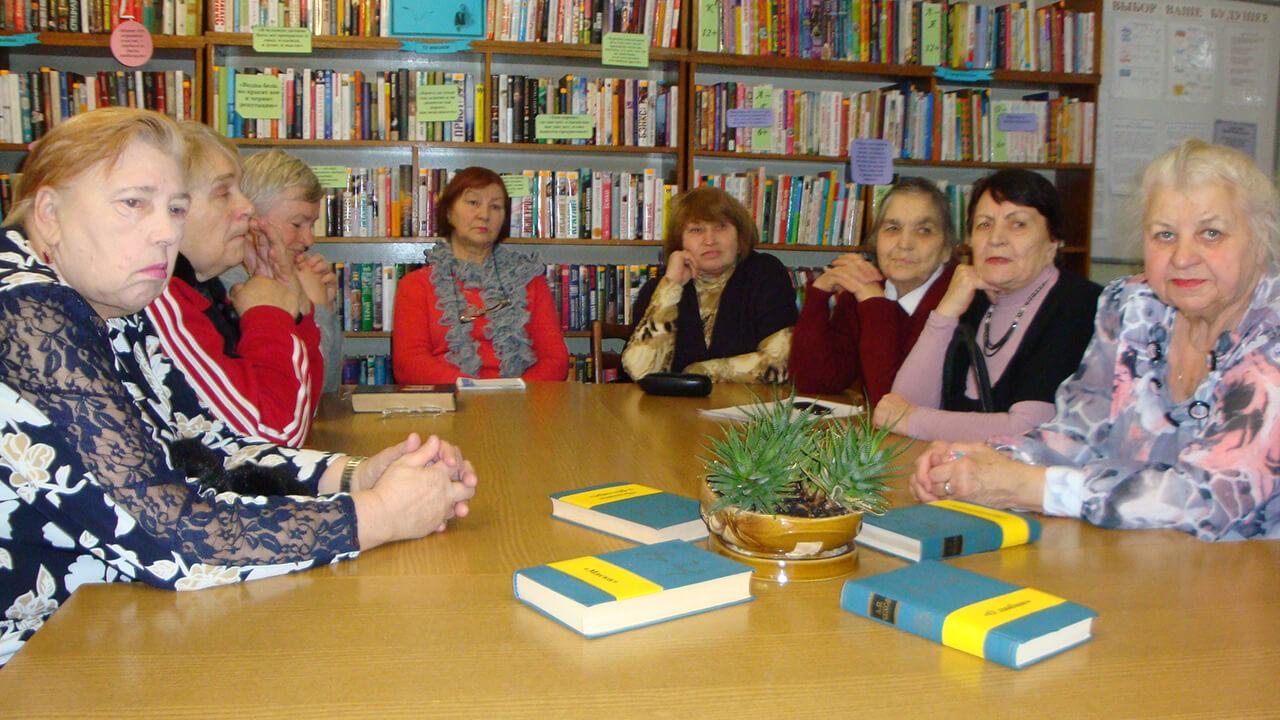 Литературный вечер «Чехов: взгляд из XXI века»