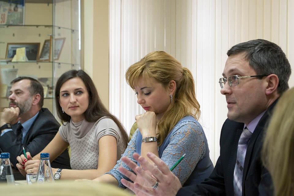Открытие Года литературы в городе Белгороде