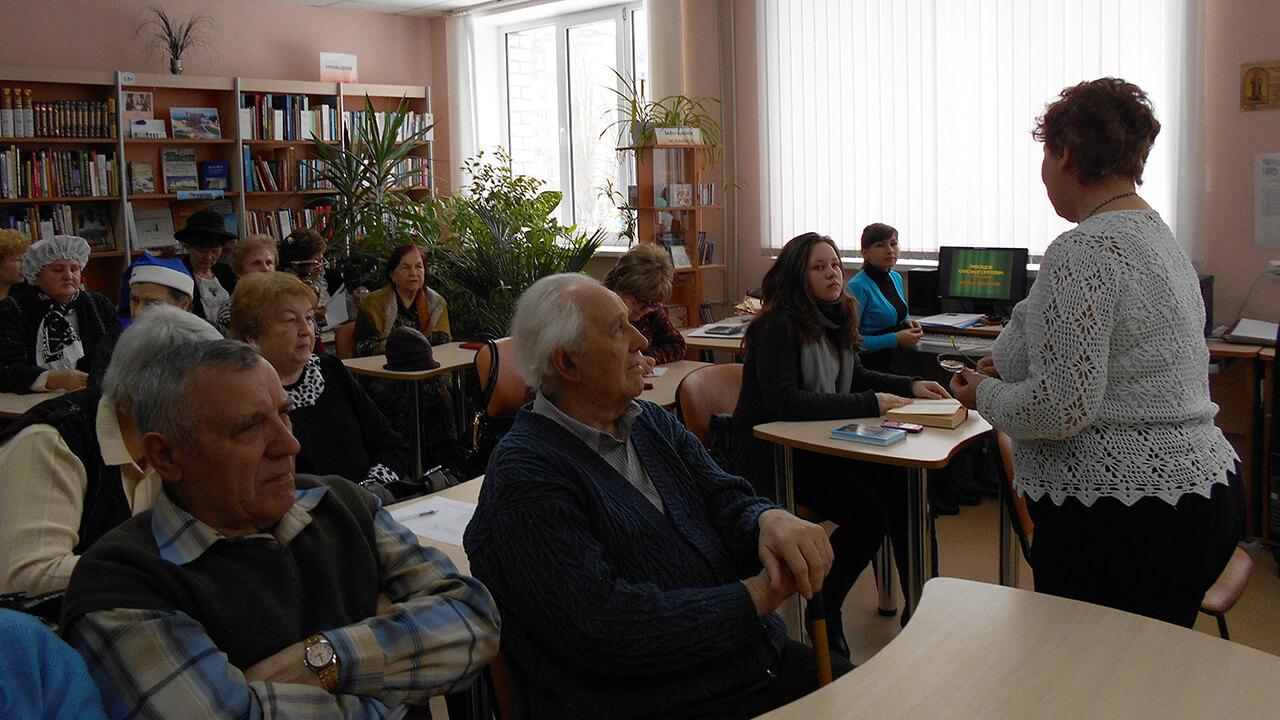 Музыкальный салон о жизни и творчестве А. Г. Грибоедова