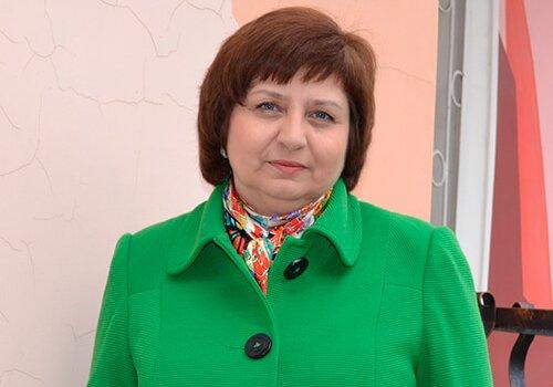 Онацкая Татьяна Анатольевна
