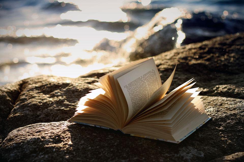 Акция «Книга из рук в руки»