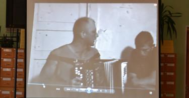 Заседание литературной студии «Щит и перо»