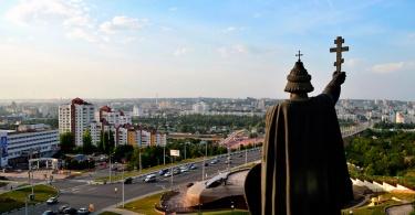 Пешеходные экскурсии Пушкинской библиотеки-музея
