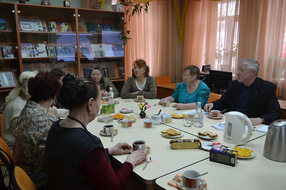 200-летие со дня рождения митрополита Макария