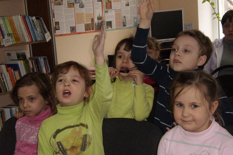 «Приглашаем в Сказкоград всех девчонок и ребят!»