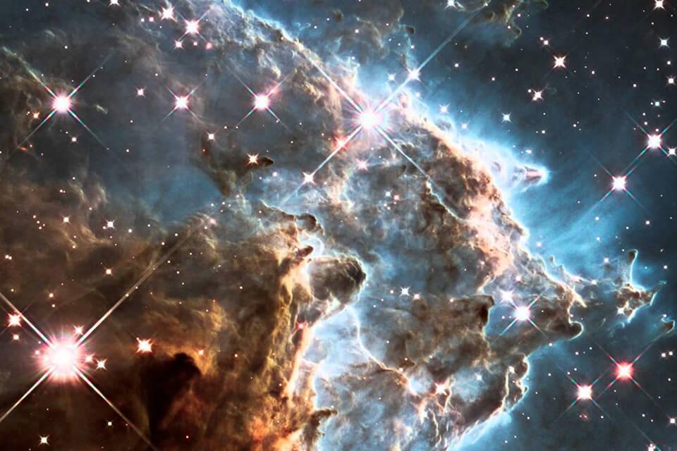 «Путешествие во Вселенной»