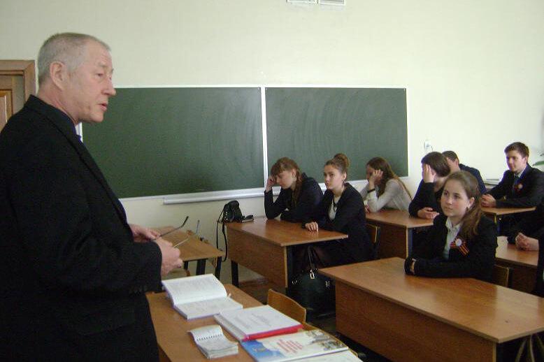 К юбилею Белгородской областной думы