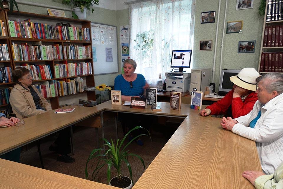 «Фаина Раневская и Рина Зеленая – женщины легенды...»