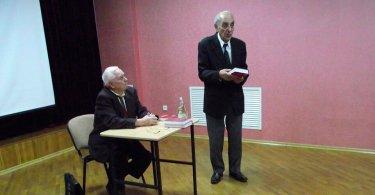 «Своя колея России»: презентация книги