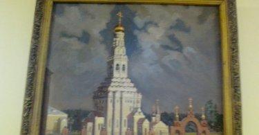 «Славная Русь. Храмы Белгородчины»