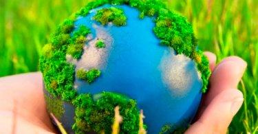 «Бросим природе спасательный круг»