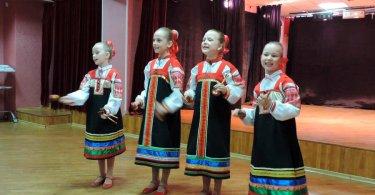 «Чтобы помнили…»: концерт к72-йгодовщине содняВеликой Победы
