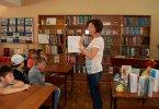 «Приключения литературных героев»