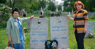 День памяти поэта В. С. Буханову