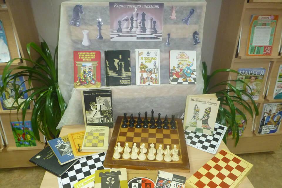 «Королевство шахмат»