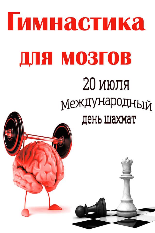 «Гимнастика для мозгов»