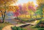 «Осень – чудная пора»