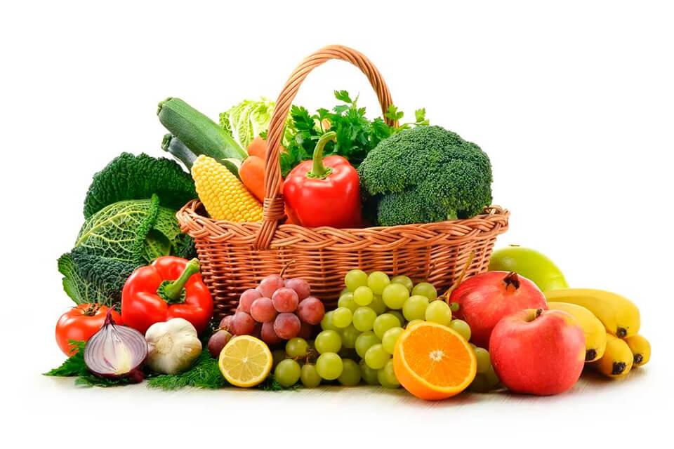 «Витаминный урожай»