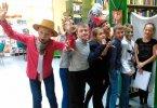 Детская тематическая вечеринка в клубе «Монти»
