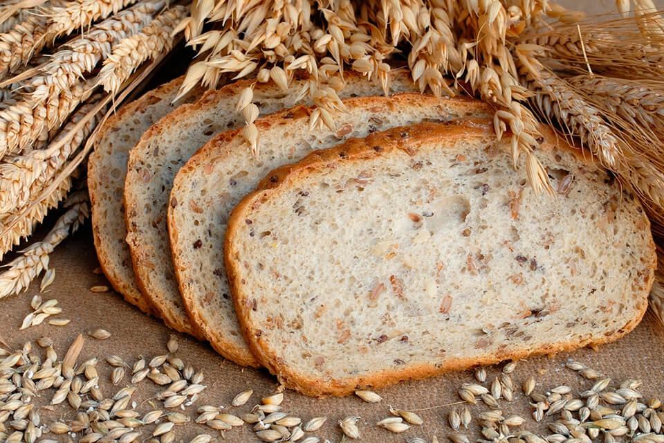 «Хлебу - почтение вечное»