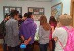 Студенты-иностранцы в гостях у киноклуба «Синема»