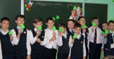 Мастер-класс «Мастерская Деда Мороза»
