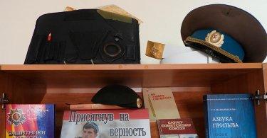 Красная армия: история побед