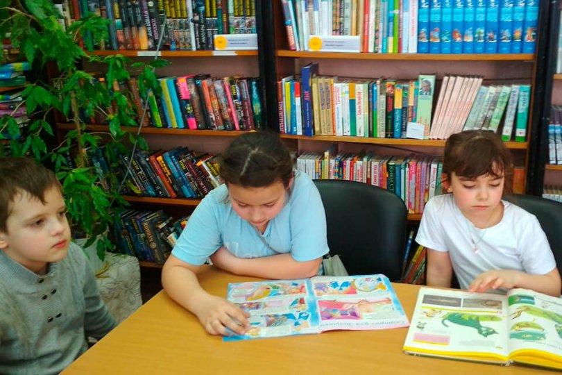 «Весь мир детской книжки»