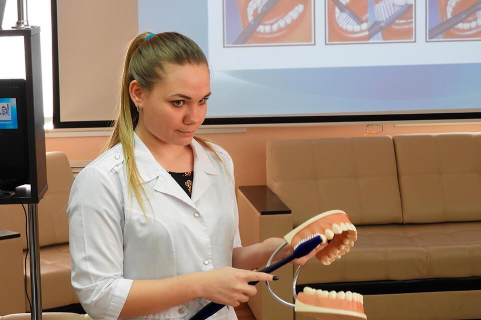 «Стоматологом буду! Зуб даю…»