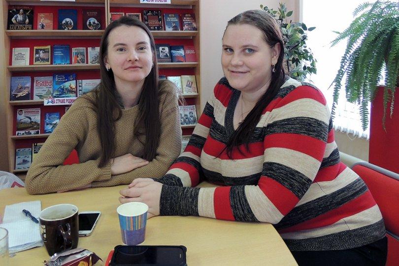 Встреча Белгородского литературного клуба «Бамбук»