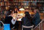 Заседание клуба посткроссеров «Открытое письмо»
