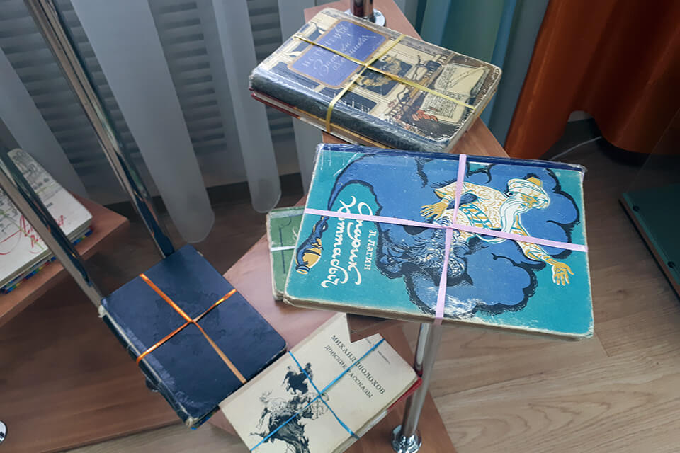 Незаслуженно забытые книги