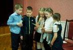 Литературная игра «Сказочные бродилки»
