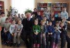 Встреча с Вячеславом Владимировичем Колесником