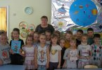 «Веселый день сСергеем Михалковым»