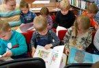 «Для вас, ребятишки, детские книжки»