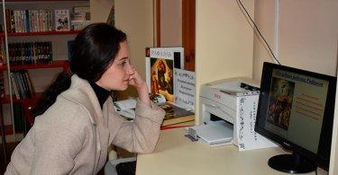 Видеовыставка к 535-летию со дня рождения Рафаэля Санти