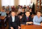 «Культурная карта Белогорья»
