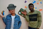 Открытие Недели книги для молодежи «Открой! Прочти! Иоцени!»
