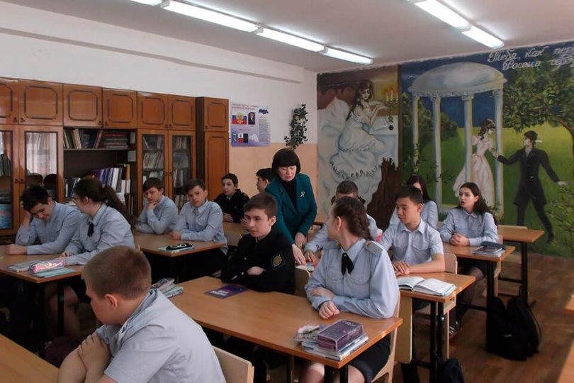 «Права и обязанности гражданина Российской Федерации»
