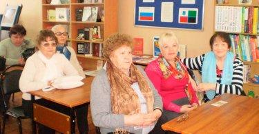 Важная роль ТОСов врешении острых проблем местного сообщества
