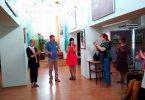 Выставка Игоря Федорова