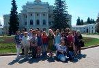 Экскурсия в санаторий «Марьино»