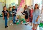 Детская тематическая вечеринка изпрограммы «ЗаМИКСуй лето!» – «Япония-ПЕРЕЗАГРУЗКА»