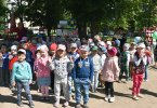 «Детство-маленькая страна»