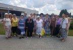 Экскурсия в дни празднования юбилея Курской битвы