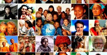 «Аборигены нашей планеты»
