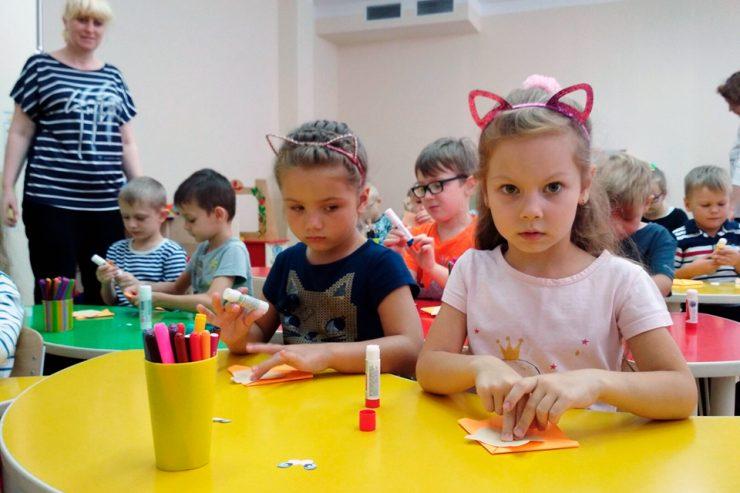 Мастер-класс по закладке для книг «оригами»