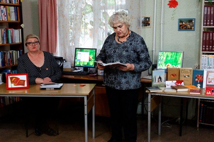 Час воспоминаний: «Эпоха Комсомола»